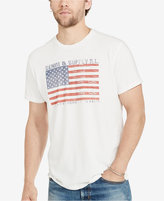 Denim & Supply Ralph Lauren Men's American Flag Graphic-Print T-Shirt