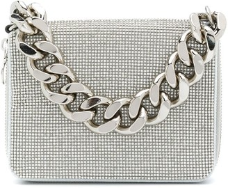 Kara large Bike wristlet