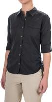 Gramicci No-Squito Shirt - Long Sleeve (For Women)