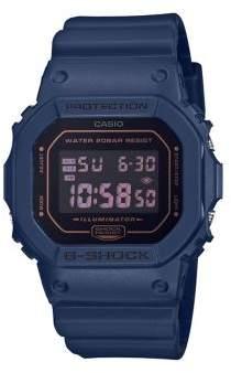 G-Shock G Shock Resin Digital Watch