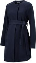 Isabella Oliver Jasmine Wrap Coat