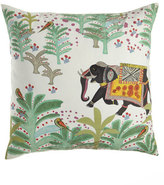 "John Robshaw Nata European Pillow, 26""Sq."