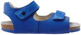 Jacadi Paris Leather Sandal