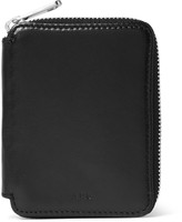 A.p.c. - Grégoire Leather Wallet