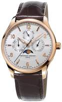 Frederique Constant Runabout Automatic Watch, 40mm