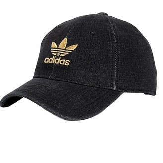 adidas Women's Relaxed Adjustable Strapback Cap One Size
