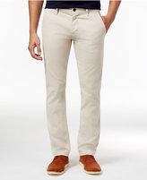HUGO BOSS Orange Men's Straight-Fit Pants