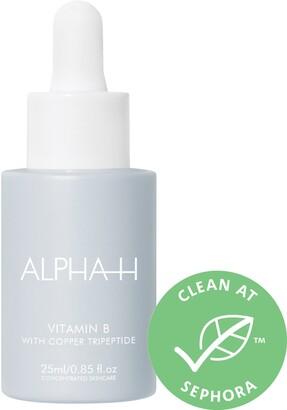 Alpha-h Vitamin B Serum with Niacinamide