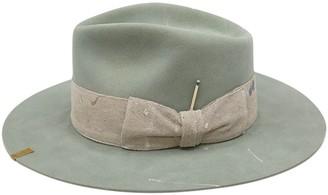 Nick Fouquet Santa Lucia Felt Hat