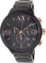 Armani Exchange A|X Men's AX1350 Stainless-Steel Quartz Watch