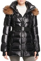 SAM. Millennium Down Coat