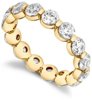 Sirena Diamond Eternity Band (3 ct. t.w.) in 14k White or Yellow Gold