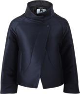 Blumarine Cropped Padded Jacket