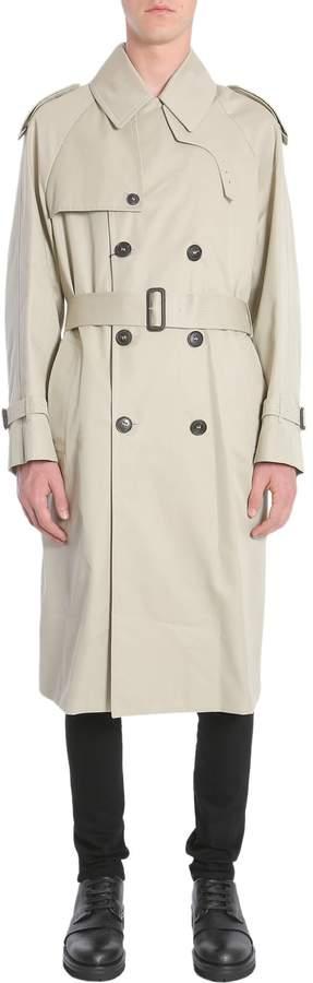 MACKINTOSH Classic Trench Coat