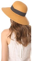 Rag and Bone Rag & bone Wide Brim Beach Hat