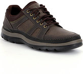 Rockport Men s Get Your Kicks Mudguard Blucher Sneakers