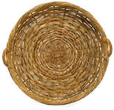 Mainly Baskets French Country Round Tray