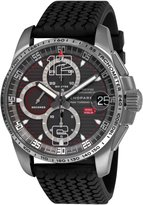 Chopard Men's 168459-3005 Mille Miglia GT XL 2009 Titanium Limited Edition Chrono Dial Watch