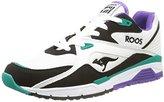KangaROOS Runaway Roos 001, Men's Low-Top Sneakers,(41 EU)