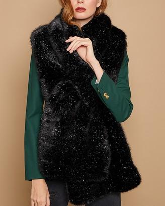 Eugenia Kim Victoria Faux Fur Scarf