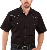 JCPenney Ely Cattleman Western Shirt