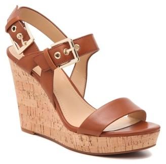 Nine West Scarlett Wedge Sandal