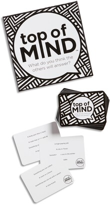 Hygge Games Top of Mind Trivia Game