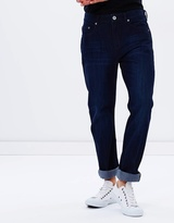 Lee R3 Straight Slim Jeans