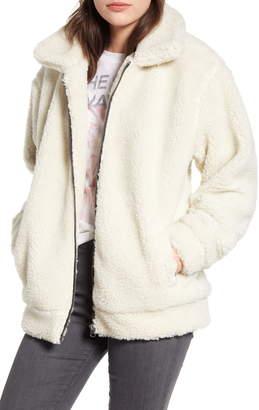 Vans Snow Out Fleece Jacket