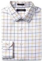 Banana Republic Camden Standard-Fit Non-Iron Stretch Shirt