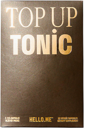 Hello.Me Tone Up Tonic Women's Daily Supplement for Hormonal Birth Control Users