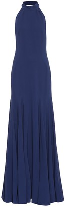 Stella McCartney Stretch silk gown