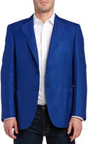Canali Wool Blend Sportcoat