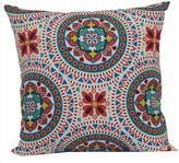 OUTDOOR OASIS Outdoor OasisTM Decorative Square Throw Pillow