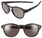 Oakley 'Latch TM ' 53mm Polarized Sunglasses