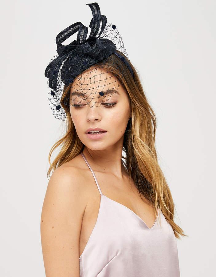 7039b1dd Designer Fascinator Hat - ShopStyle UK