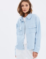 Moon River Layed Back Jacket