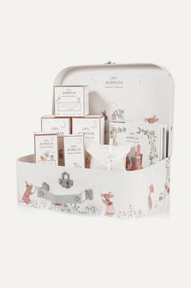 Aurelia Probiotic Skincare Net Sustain Woodland Friends Gift Set