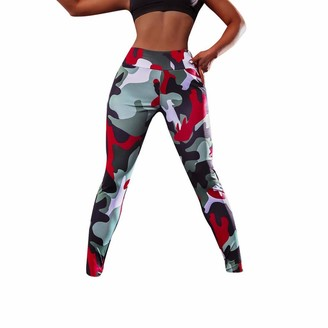JMNyxgs Yoga Pants High Waist Leggings with Tummy Control Fashion Sports Pants for Outdoors and Sports