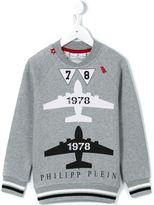 Philipp Plein 'Have Fun' sweatshirt