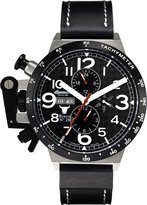 Ingersoll Men's IN1607BK Automatic Bison No. 28 Watch