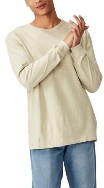 Cotton On Otis Long Sleeve T-Shirt