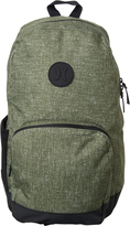 Hurley Blockade Heather 21l Backpack Green