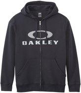 Oakley Men's Ellipse Next Fleece Zip Hoodie 8143663