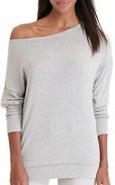 Lauren Ralph Lauren Petite Relaxed Jersey Top