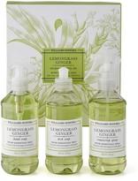 Williams-Sonoma Lemongrass Ginger Kitchen Essentials Kit