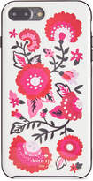Kate Spade Jeweled Garland iPhone 7 Plus Case