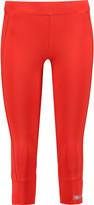 adidas by Stella McCartney The 3/4 stretch leggings