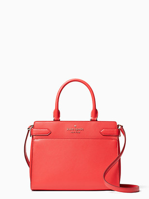 Kate Spade Staci Colorblock Medium Satchel