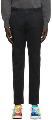 Aimé Leon Dore Black Core Chino Trousers